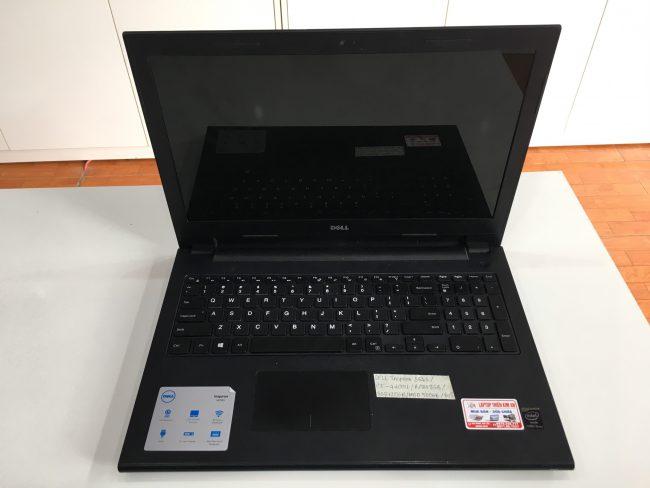 Dell inspiron3543 | Core i5-4200U